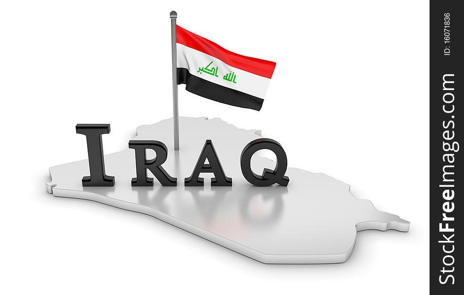 Iraq Tribute