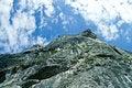 Free Mountain Peak Royalty Free Stock Images - 16080239