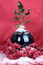 Free Christmas Decorations Stock Images - 16081664