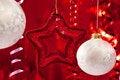 Free Christmas Star Stock Photography - 16089262
