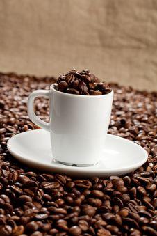Free Espresso Stock Photography - 16081732