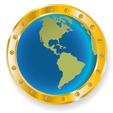 Free Globe Stock Photography - 16082242