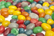 Free Colorful Chocolat Tabs Stock Photo - 16084700
