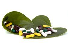 Free Pills Stock Image - 16084991