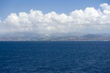 Free Gorgeous View Of Romantic Santorini Royalty Free Stock Photo - 16085845