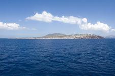 Free Gorgeous View Of Romantic Santorini Royalty Free Stock Photo - 16085935