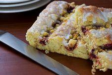 Breakfast Pastry Stock Photos
