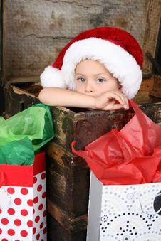 Free Serious Christmas Stock Image - 16087501