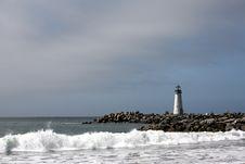 Free Lighthouse Stock Image - 16088901