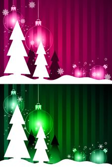 Free Winter Theme Background Stock Images - 16088904