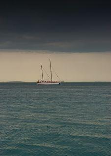 Free Storm On The Horizon Stock Photo - 16089740