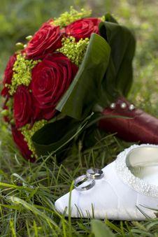 Free Bride Stock Photo - 16089880