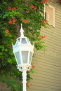 Free Lamppost Stock Photography - 16094322