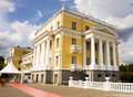 Free Palace In Arkhangelskoe Royalty Free Stock Photos - 16095968