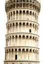 Free Leaning Tower In Pisa, Tuscany, Italy Stock Images - 16097804