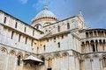 Free Pisa, Tuscany, Italy Royalty Free Stock Photography - 16098037