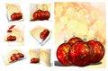 Free Christmas, Illustration Of Christmas Card Stock Photos - 16099023