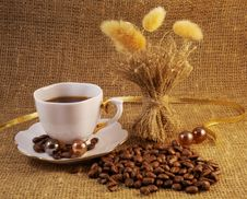 Free Coffee Stock Photo - 16090140