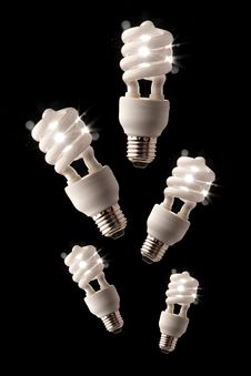 Free Bulb Royalty Free Stock Photos - 16090148