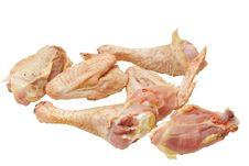 Free Raw Chicken Stock Photography - 16090222