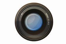 Free Photo Lens Stock Photos - 16090673