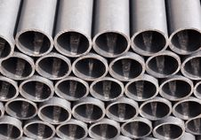Free PVC Pipes Royalty Free Stock Images - 16092569