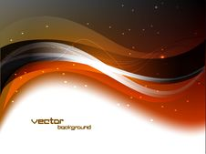 Free Abstract Colorful Wave Stock Photography - 16093982