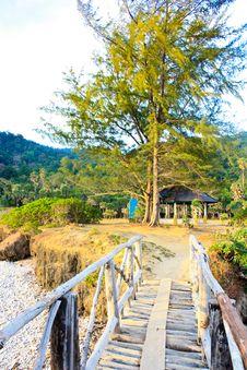Free Lanta Krabi Thailand Royalty Free Stock Image - 16094436