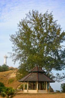 Free Lanta Krabi Thailand Royalty Free Stock Image - 16094596