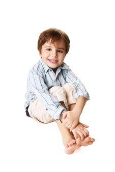 Free Happy Kid Stock Photos - 16095533