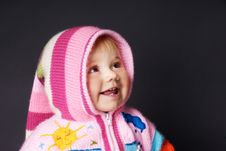 Free Happy Baby Stock Photography - 16095562