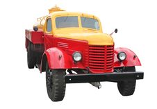 Free Antique Truck Royalty Free Stock Photos - 16096868