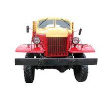Free Antique Truck Stock Photo - 16096870