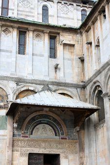 Free Pisa, Tuscany, Italy Stock Image - 16098081