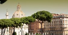Free Rome, Italy Royalty Free Stock Photography - 16098407