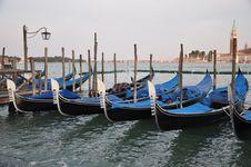 Free Venice Stock Image - 16098471