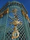 Free Sans Souci Pavilion,Potsdam Stock Image - 1610281