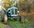 Free Old Tractor Stock Photo - 1612480