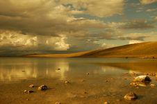 Free Lake 8 Stock Image - 1610021