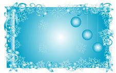 Free Winter Background Stock Images - 1610484