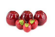 Free Apples Stock Images - 1610904