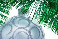 Free Christmas Decoration Royalty Free Stock Images - 1611249