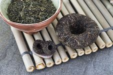 Free Chinese Teas Stock Photography - 1613962