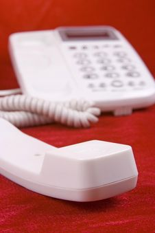 Free Telephone Stock Photo - 1614510