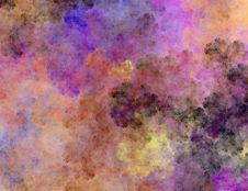 Free Abstract & Colors (Background 02) Royalty Free Stock Photography - 1615167