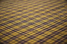 Free Fabric Background. Shallow DOF. Royalty Free Stock Images - 1616469