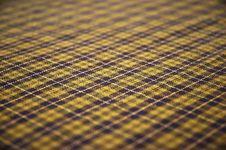 Fabric Background. Shallow DOF.