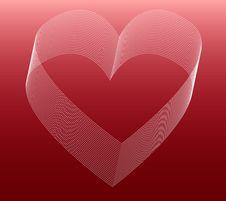 Free Vector Heart Stock Photo - 1618480