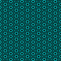 Free Repeating Background Of Turquoise And Black Royalty Free Stock Photography - 16100847