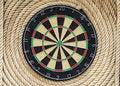 Free Dartboard Stock Photography - 16102092